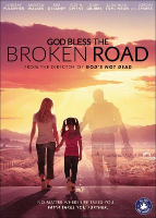 God Bless the Broken Road , starring Lindsay Pulsipher, Andrew Walker, Kim Delaney