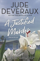 A Justified Murder, by Jude Deveraux